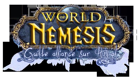 Némesis Index du Forum