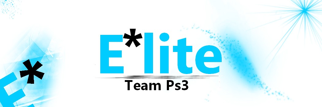 Team Elite Index du Forum