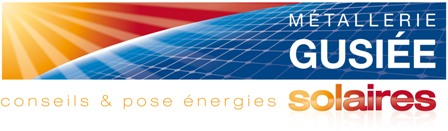Métallerie gusiée - conseils et pose énergies solaire Index du Forum