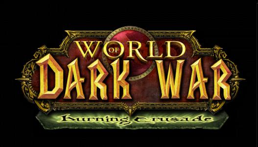 World Of Dark War Index du Forum