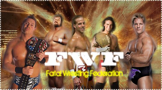 fatal wrestling federation Index du Forum
