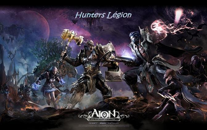 Hunters Index du Forum