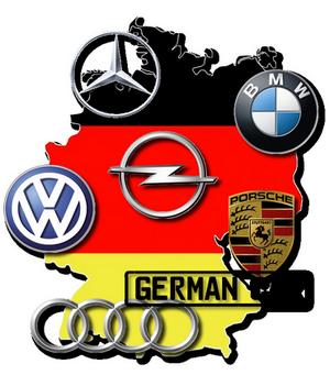 GERMAN CAR Index du Forum