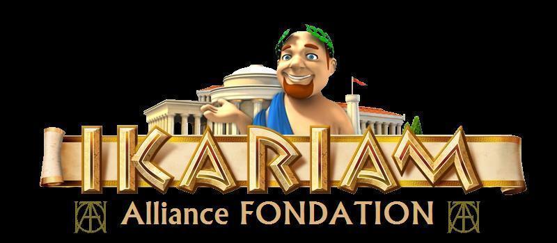 Forum de l'Alliance Fondation sur Ikariam Forum Index
