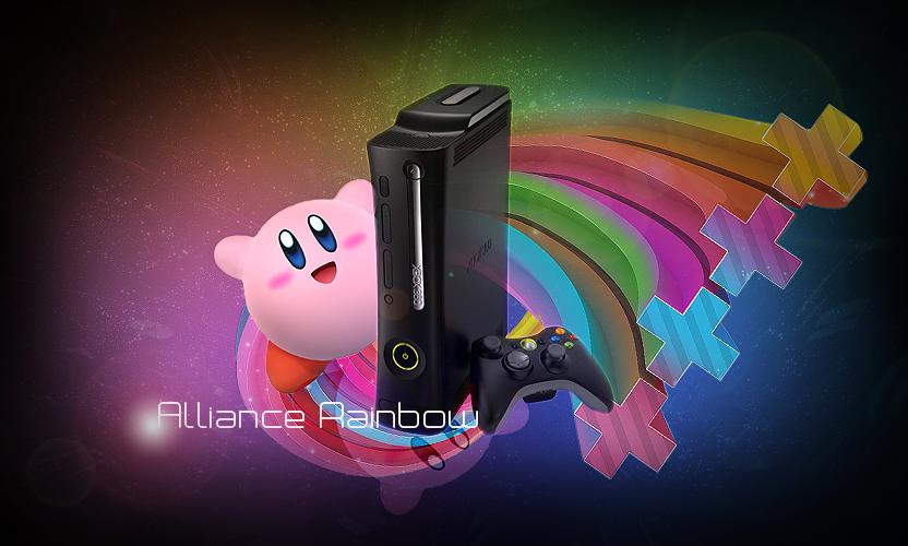Team Alliance Rainbow Index du Forum