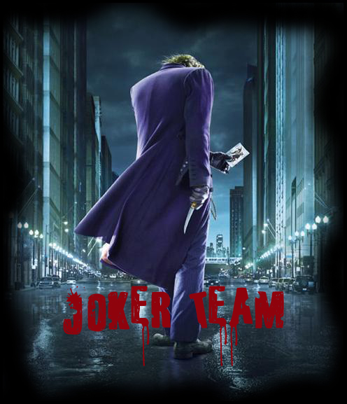 joker-team Index du Forum