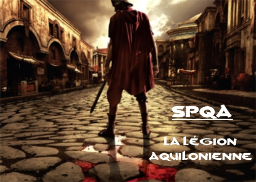 Senatus PopulusQue Aquilonius (SPQA) Index du Forum