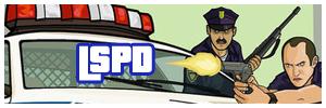 Los Santos Police Departement [ON]