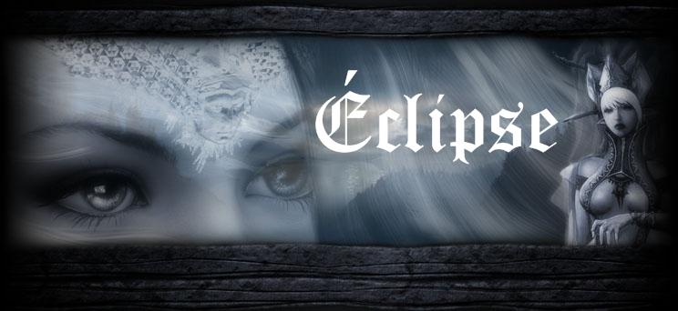 La Guilde Des Éclipses | World Of Warcraft Index du Forum