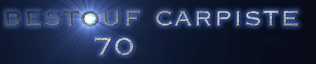bestouf carpiste 70 Index du Forum