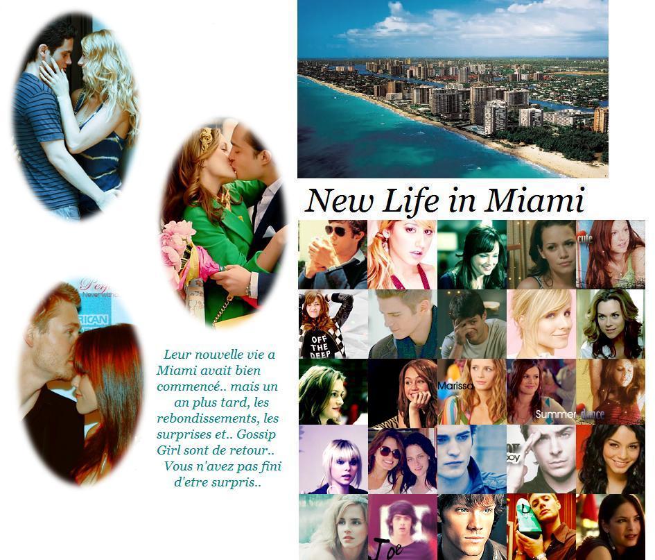 New Life in Miami Index du Forum