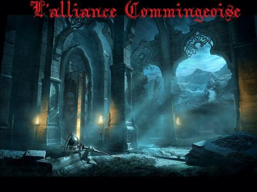 l'alliance commingeoise