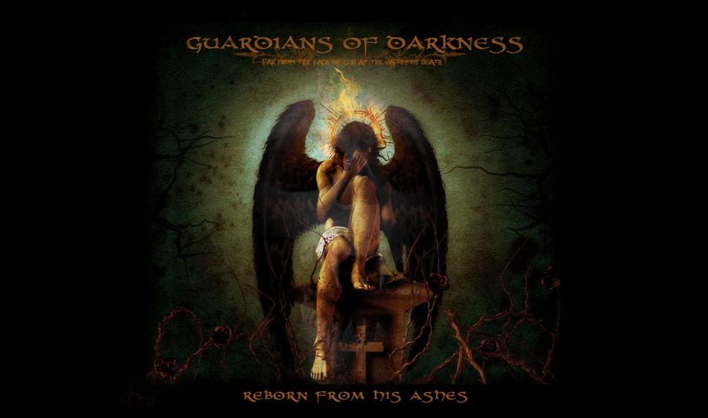 Guardians of Darkness Index du Forum