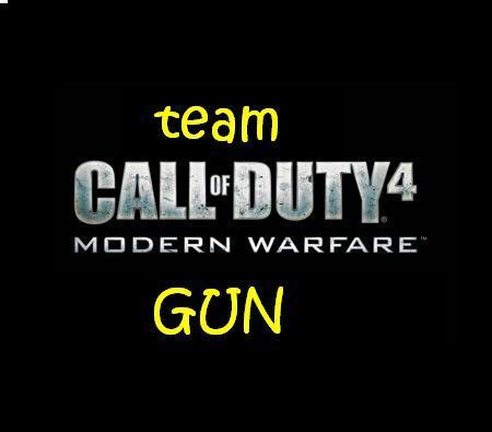 team GUN Index du Forum