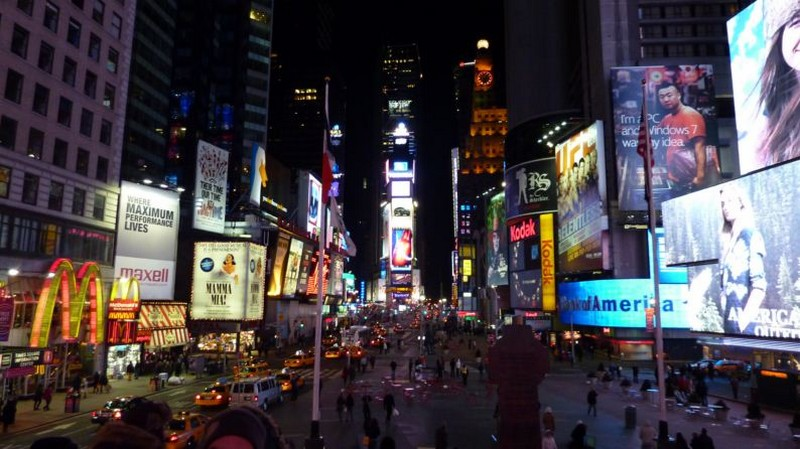 Manhattan Soul. Index du Forum