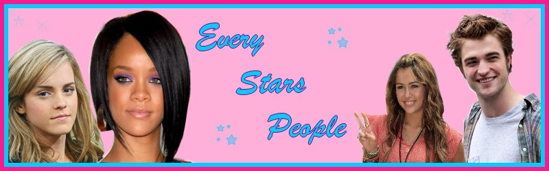 Every - Stars - People Index du Forum