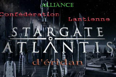 Alliance de la confederation Lantienne d'Eridan Index du Forum