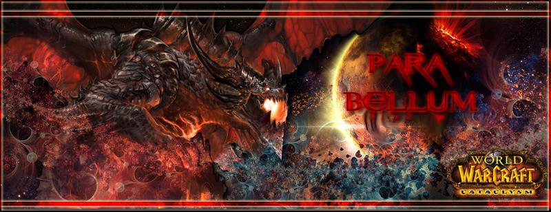 para bellum guilde lce Index du Forum