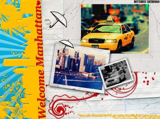 New life in Manhattan Index du Forum