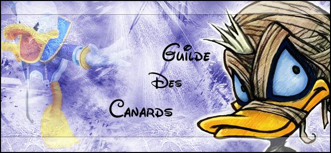 guilde des canards | Index du Forum
