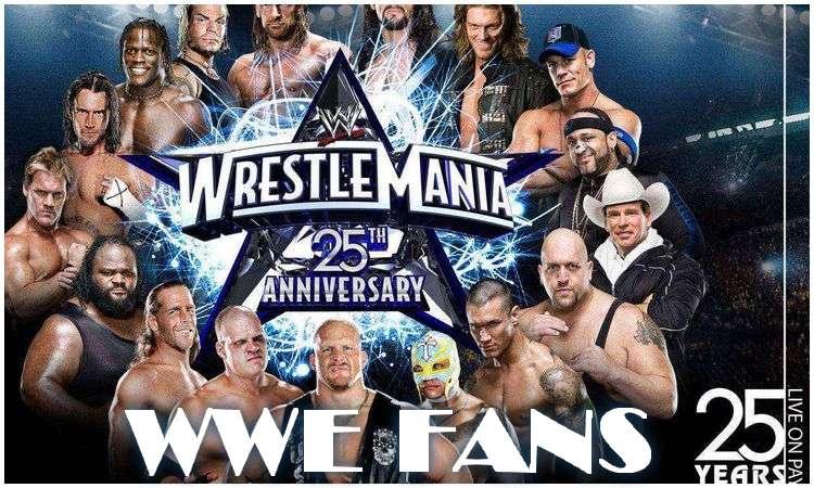 WWE-Fans Index du Forum