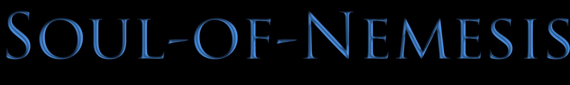 soul-of-nemesis Index du Forum