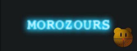 morozours Index du Forum