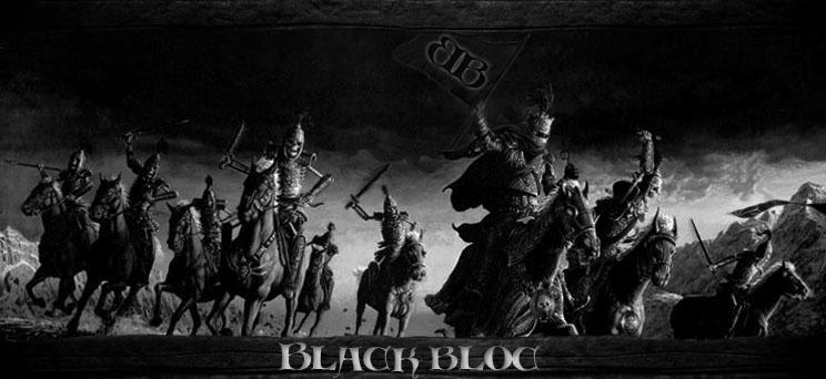 Forum de la guilde Black-bloc Index du Forum