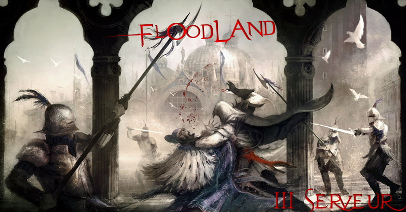 *FlooDLanD* Index du Forum
