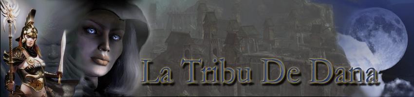 la Tribu de Dana sur Omikron Index du Forum