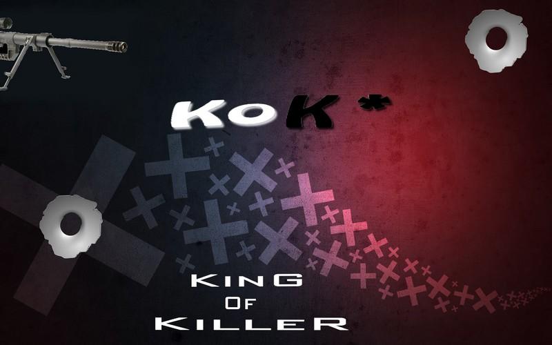 .::Team KoK*::. Index du Forum