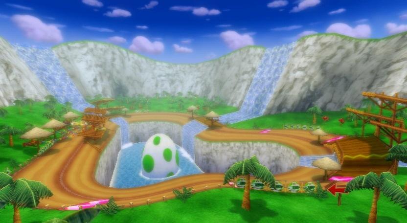 Mario Kart Wii => Le Site Index du Forum