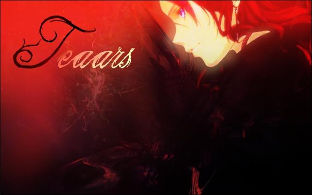 Teaars ~~ Welcome to another world ... Index du Forum
