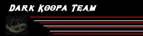 Dark-koopa team Index du Forum