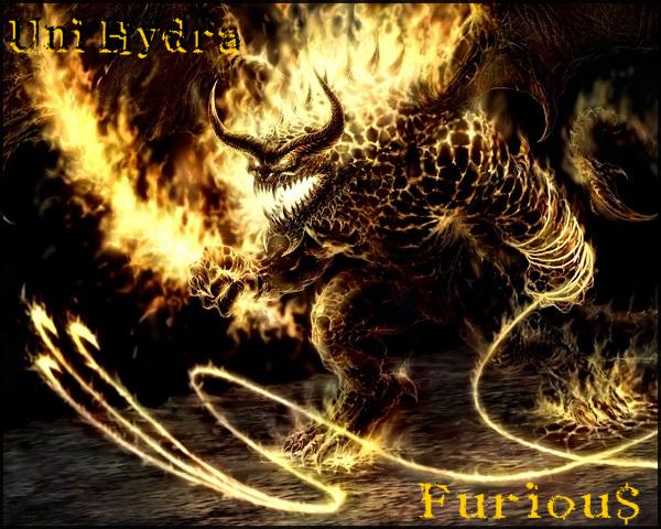 Furiou$ [ Hydra ] Index du Forum