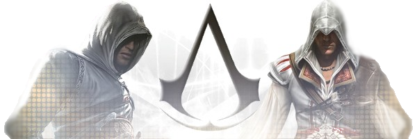 Secret Of Assassins Index du Forum