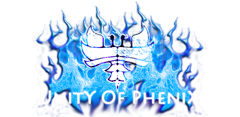 Unity Of Phenix Index du Forum