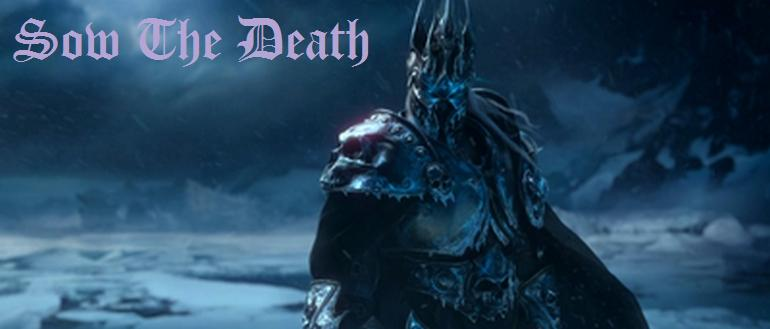 guilde sow the death Index du Forum