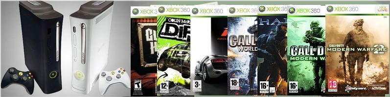 le forum des fans xbox 360 Index du Forum
