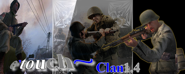 e`touCh~clan Index du Forum