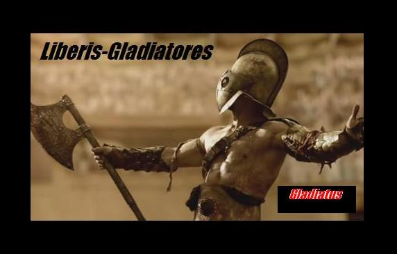 Liberi Gladiatores Index du Forum