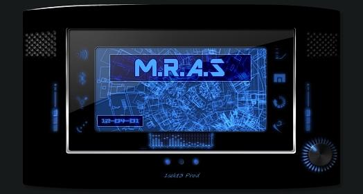 Forum des M.R.A.S. Index du Forum
