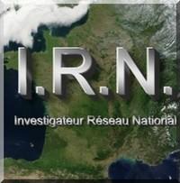 I.R.N - Investigateurs Réseau National des orbes