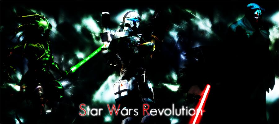 L'Empire Rebelle Index du Forum