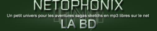 Netophonix : La BD Index du Forum