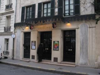 Ciné Club du Lycée Lavoisier Index du Forum