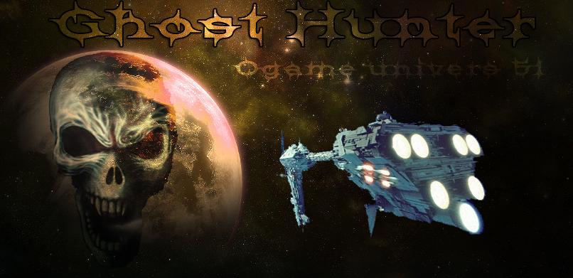 ghost hunter Index du Forum