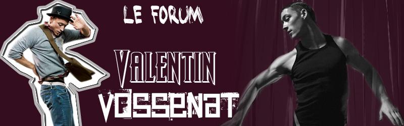 Valentin: le forum Index du Forum
