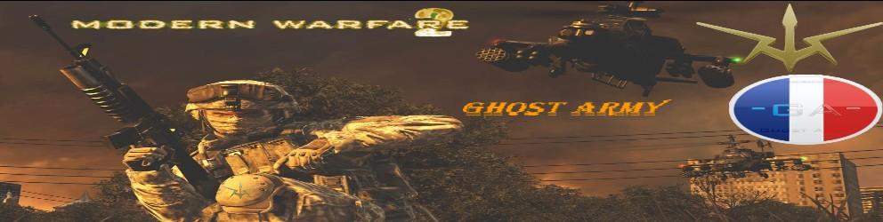 Ghost-Army Index du Forum