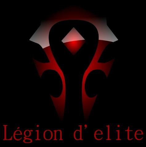 legion d'elite Index du Forum